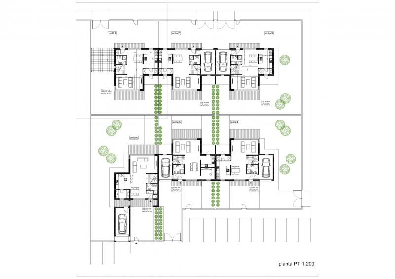 Villa a schiera Udine 8748_643885