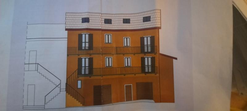 Appartamento Cazzago Brabbia 695981
