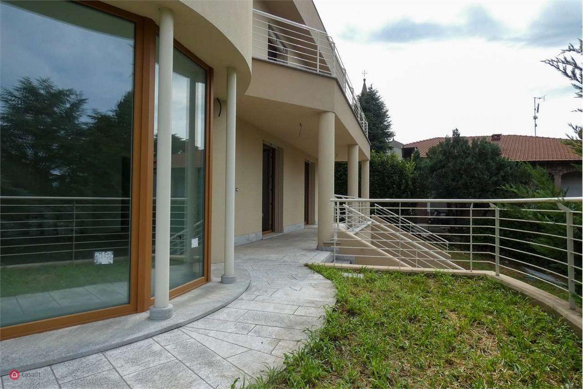 Villa singola Varese V000089