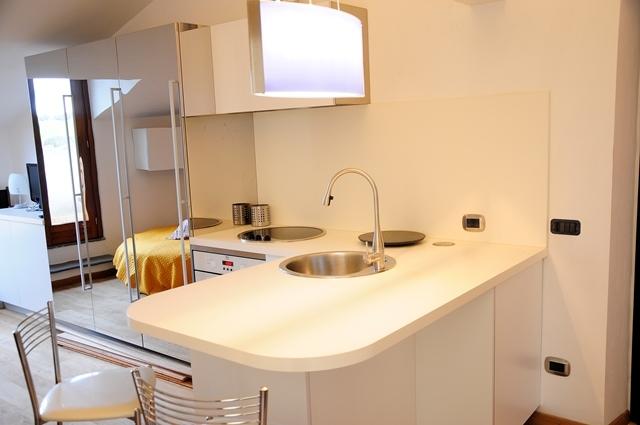 Appartamento Canino AV9