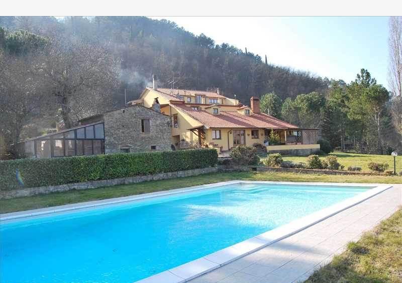 Villa singola in Vendita Capolona