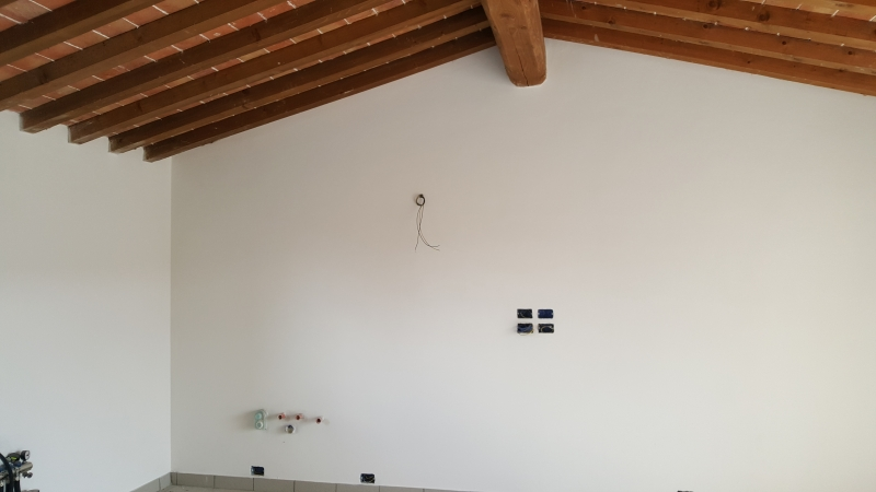 Villa singola Arezzo V000349