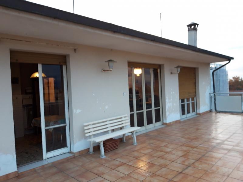Attico/Mansarda in Vendita Arezzo