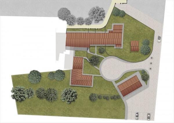 Casa Indipendente Arezzo V000748