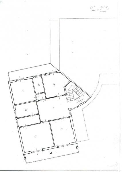 Villa bifamiliare Arezzo V000707
