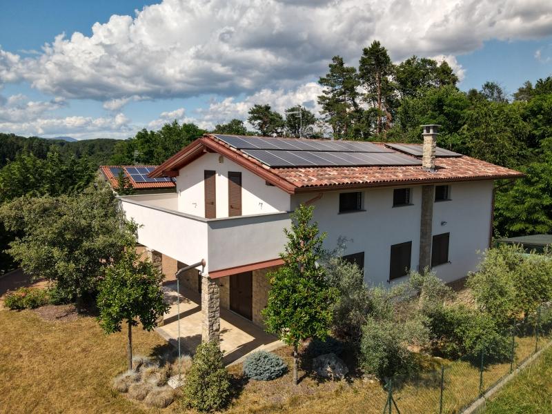 Villa singola Castiglione Olona VSPL