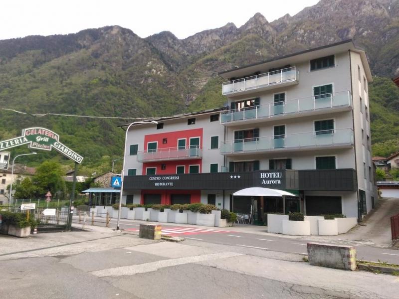 Albergo/Hotel Chiavenna 722390_734219
