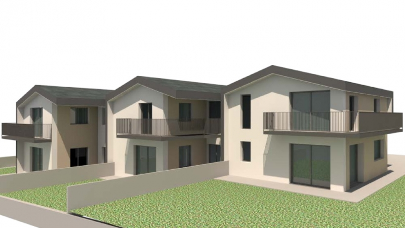 Villa a schiera Braone 637427