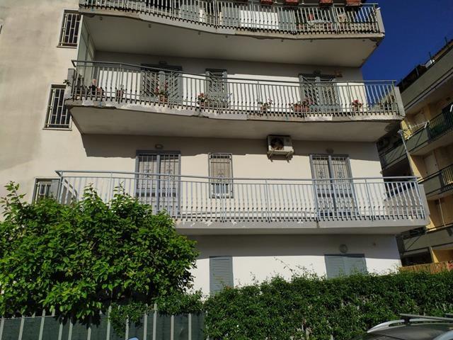 Appartamento Scafati 11705