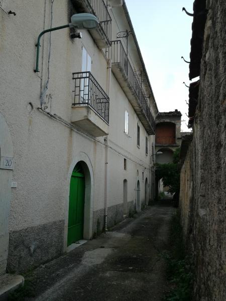 Casa Indipendente Castelpetroso V022
