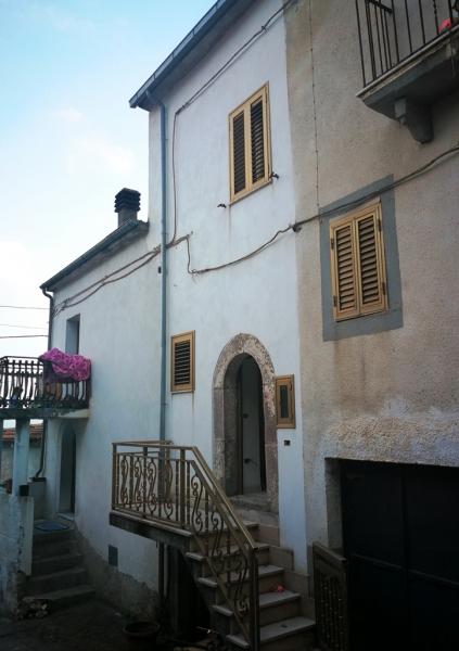 Casa Indipendente Isernia V015/1_608957