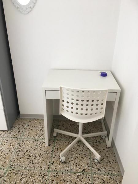 Appartamento Isernia 01