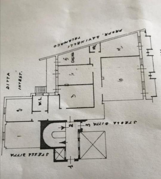 Appartamento Lecce A083
