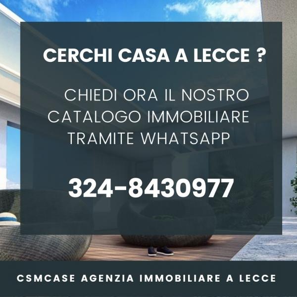 Appartamento Lecce A09