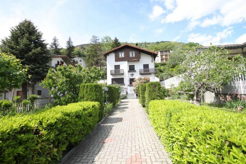 Casa Indipendente in Vendita Aosta