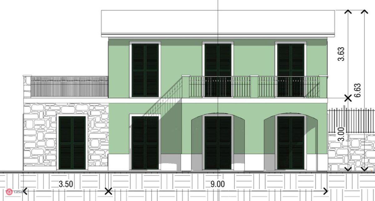 Villa singola in Vendita Cogorno