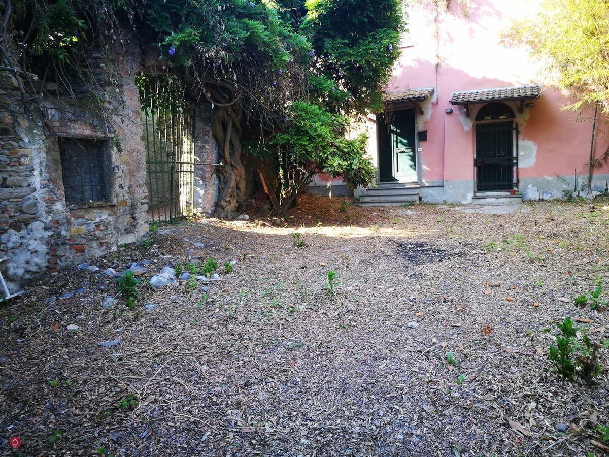 Villa bifamiliare Carasco CA VL