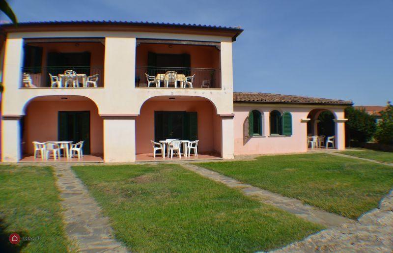 Appartamento San Teodoro SKIPPER (54805509)