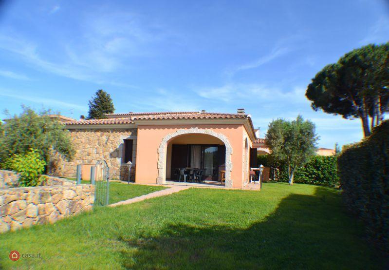 Villa bifamiliare San Teodoro CONCHIGLIE P.T. (548
