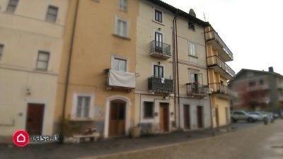 Vendita Appartamento Rocca di Mezzo
