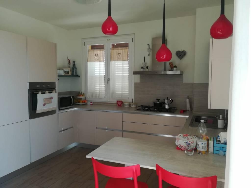 Villa a schiera Treia 87620606