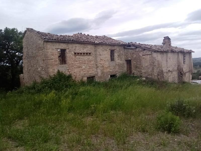 Rustico/Casale/Corte Cingoli 90394261