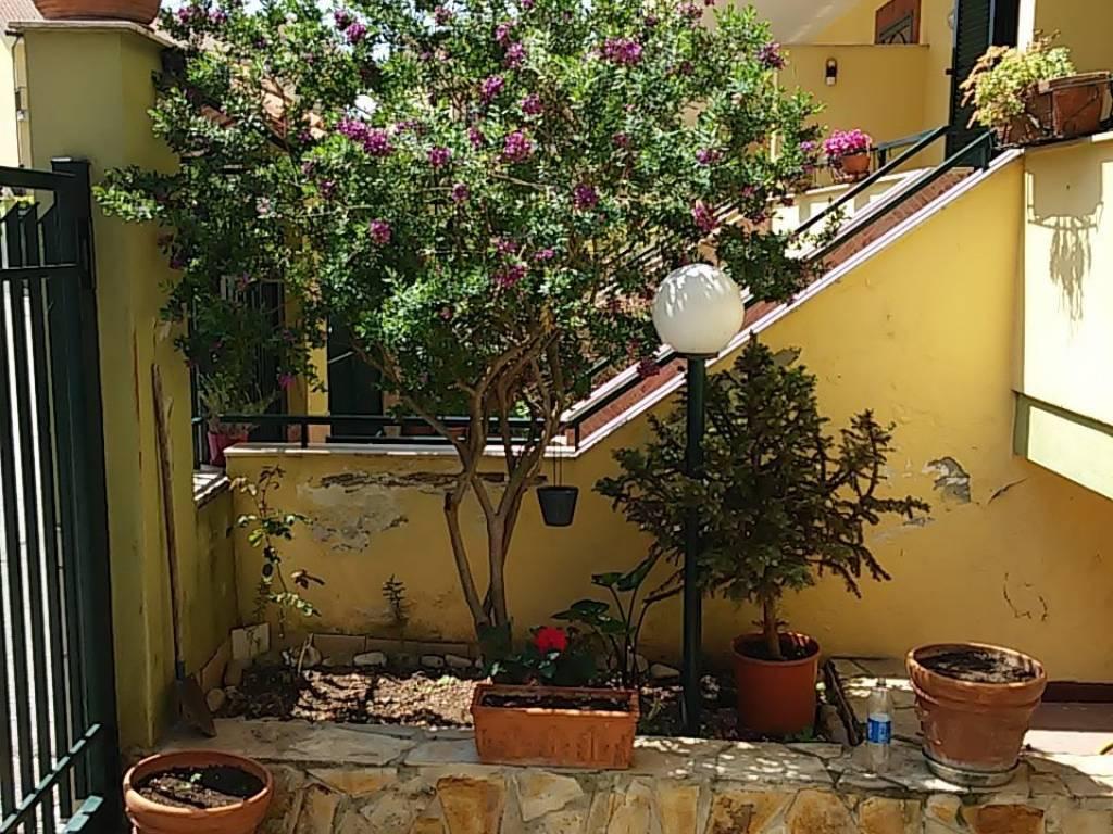 Villa a schiera Vairano Patenora 1607/VAIRANO