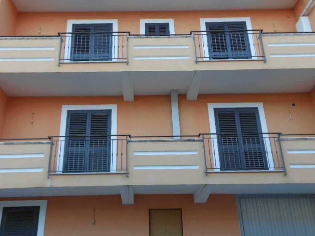 Villa a schiera Vairano Patenora 1453/MARZANELLO