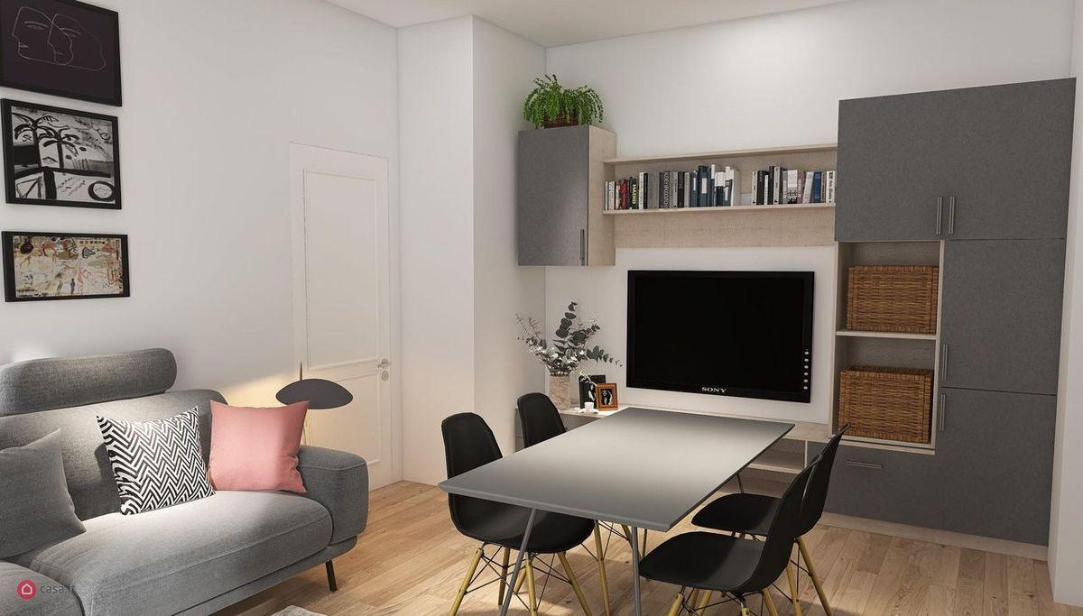 Appartamento Celle Ligure AP 80