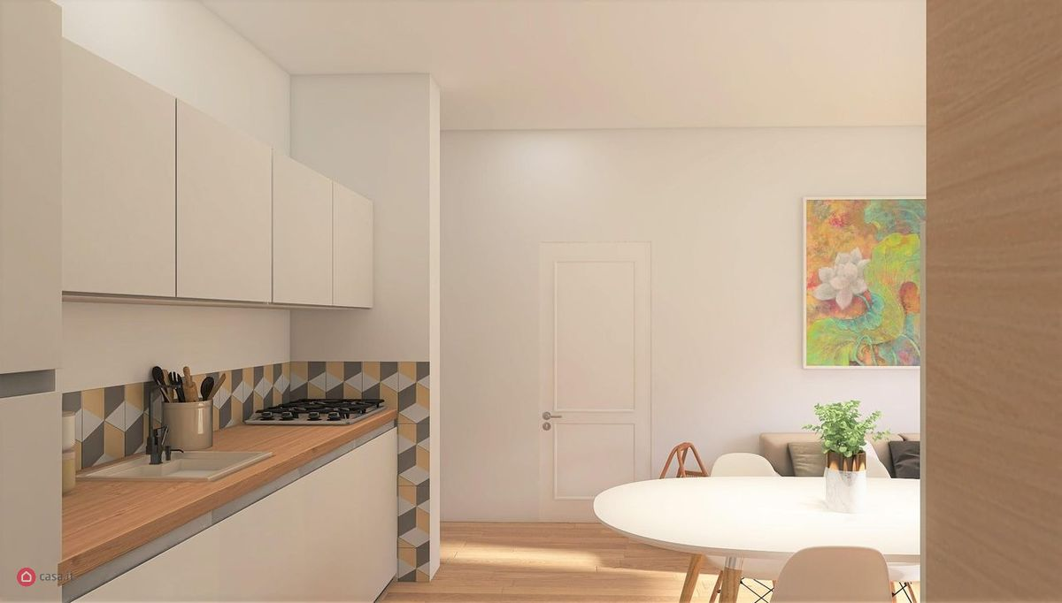 Appartamento Celle Ligure AP 72