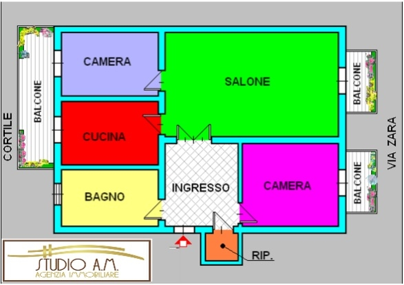 Appartamento Taranto 719777