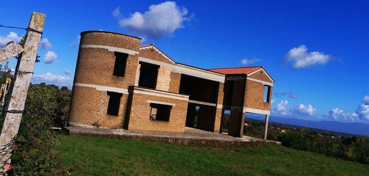Villa singola Fabrica di Roma 19307424