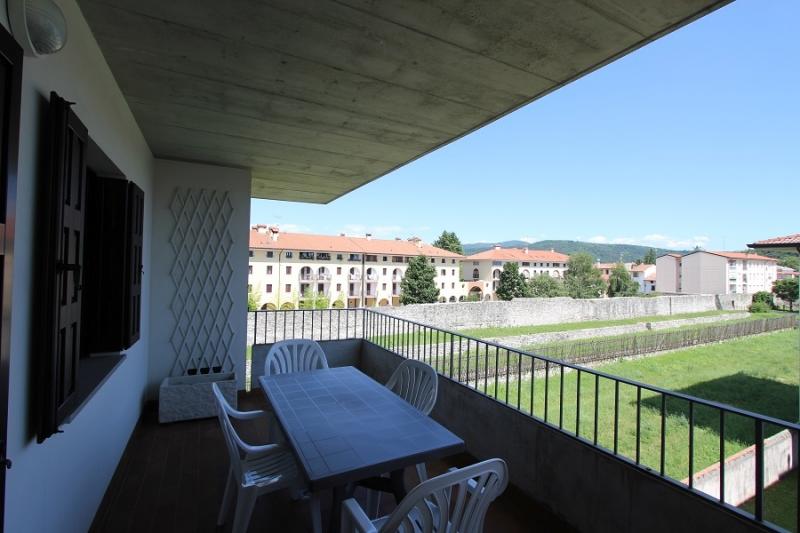 Appartamento in Affitto Cividale del Friuli