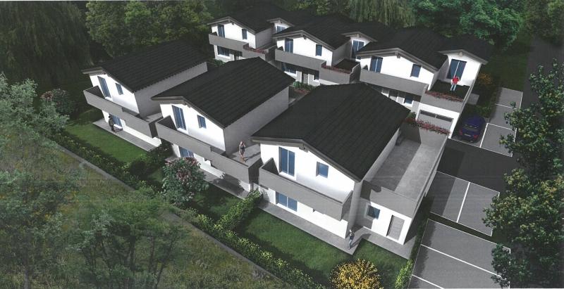 Villa singola in Vendita Vertemate con Minoprio