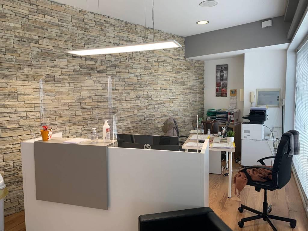 Ufficio in Affitto Limena