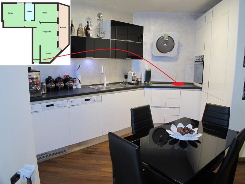 Appartamento Bolzano 6686