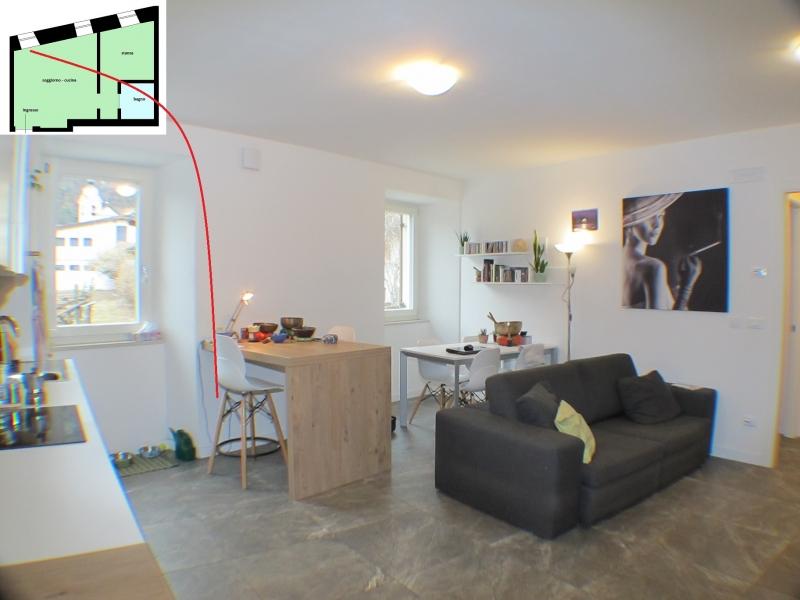 Appartamento Salorno 6738