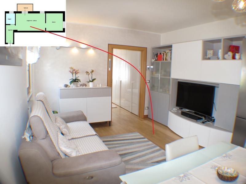 Appartamento Laives 6567