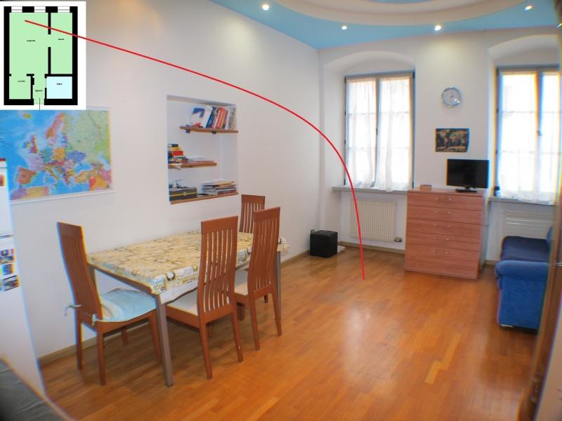 Appartamento Salorno 6563
