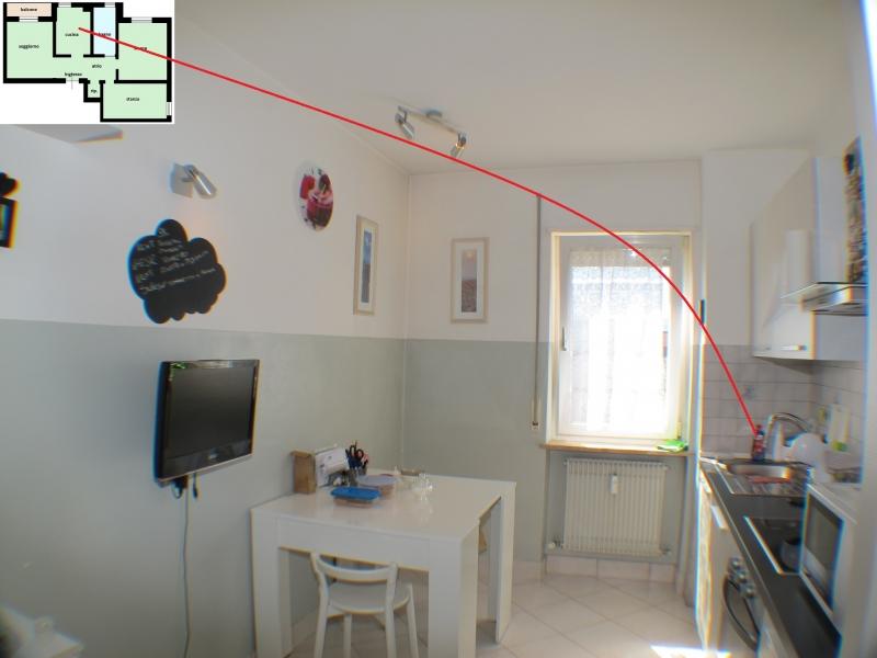 Appartamento Bolzano 6742