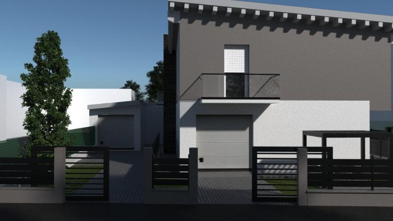 Villa a schiera Crevalcore CGB