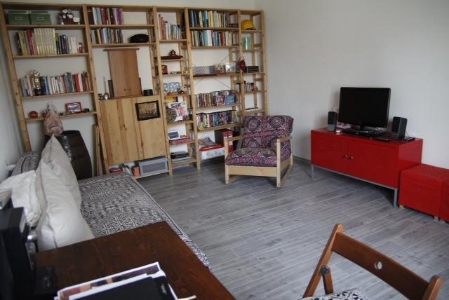 Appartamento Crevalcore Rif.36