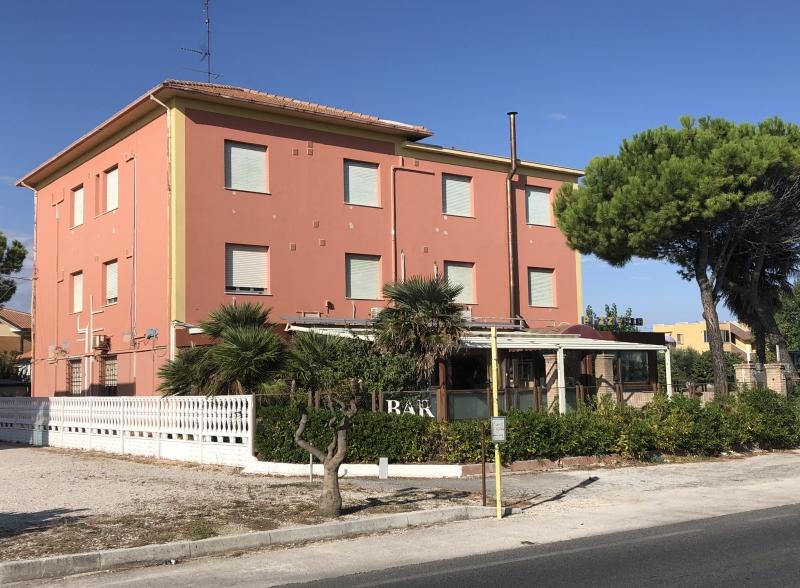 Albergo/Hotel in Vendita Fano