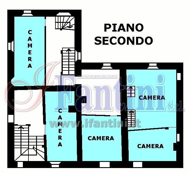 Vendita Casa Semindipendente Monte San Pietro