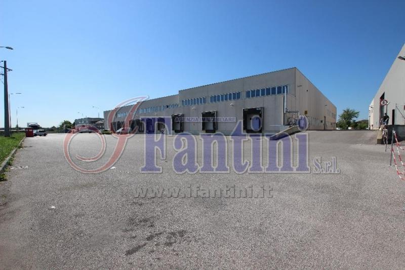 Affitto Capannone Industriale Calderara di Reno