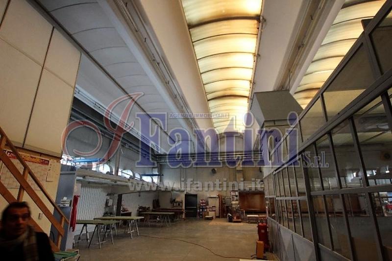 Vendita Capannone Industriale Seveso