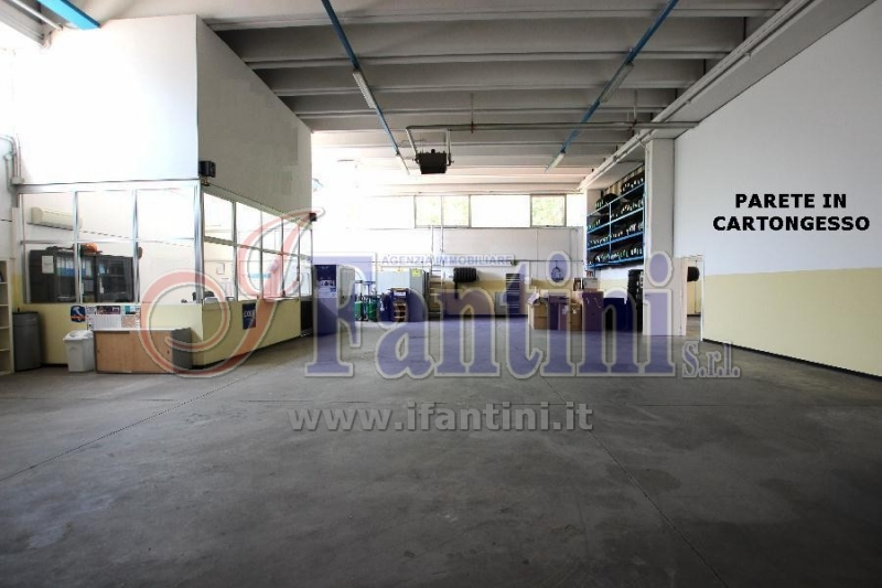 Affitto Capannone Industriale Bologna