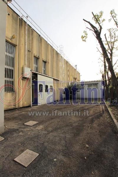 Affitto Capannone Industriale Anzola dell'Emilia
