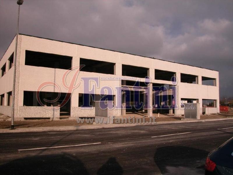 Vendita Capannone Industriale Argelato