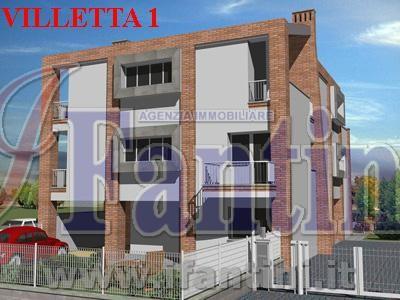Casa Semindipendente Sala Bolognese 1273/V-1